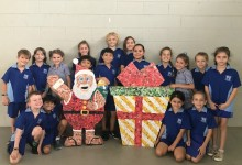 Schools Christmas Competition