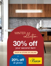 Winter Collection Sale!