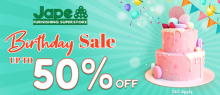 Beacon up to 50% Off Sale!