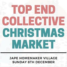 Top End Collective Christmas Market