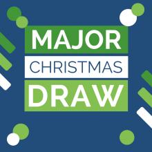 Major Christmas Draw