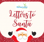 Letters to Santa Poster