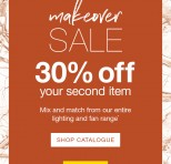 Mid-Year Makeover Sale!
