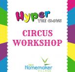 Hyperclown Poster